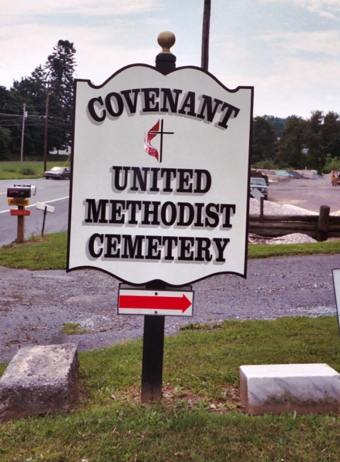 Covenant Greenwood Cemetery