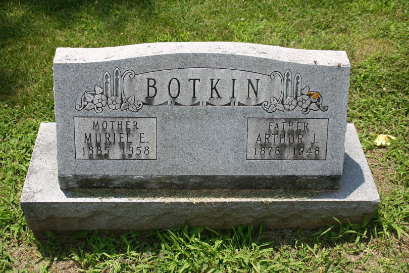 Arthur J. Botkin