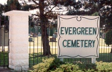 Evergreen Cemetery