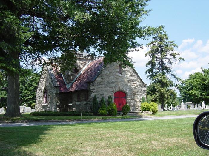 Wilmington and Brandywine Cemetery