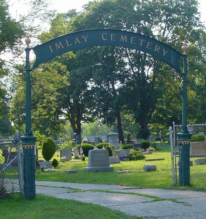 Imlay Cemetery