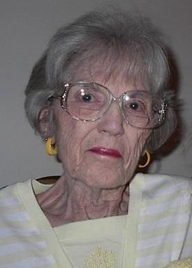 Helen Marie <i>Wilson</i> King