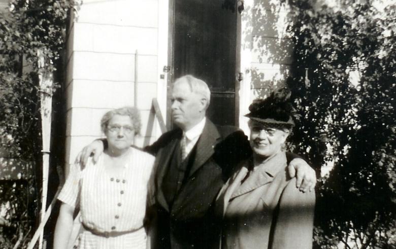 Anna E. <i>Conklin</i> Gifford