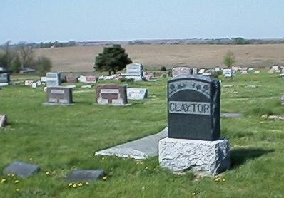 Elizabeth Victoria Vittie <i>Miller</i> Claytor