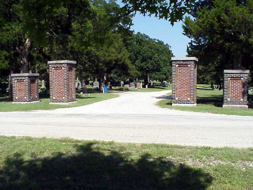 Neodesha Cemetery