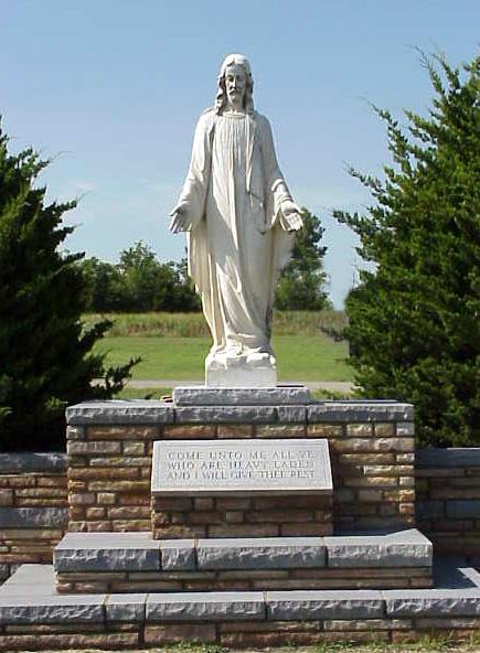 Neosho County Memorial Park