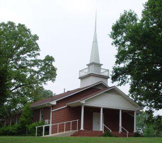 Narroway Baptist Church Cemetery