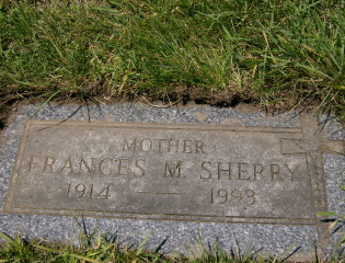 Frances M. Sherry