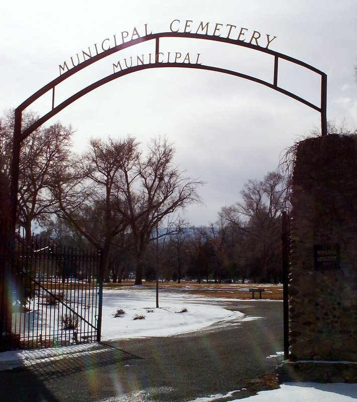 Orchard Mesa Cemetery