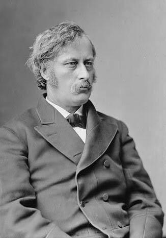 Algernon Sidney Paddock