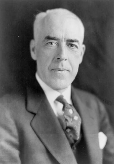 Henry William Blair