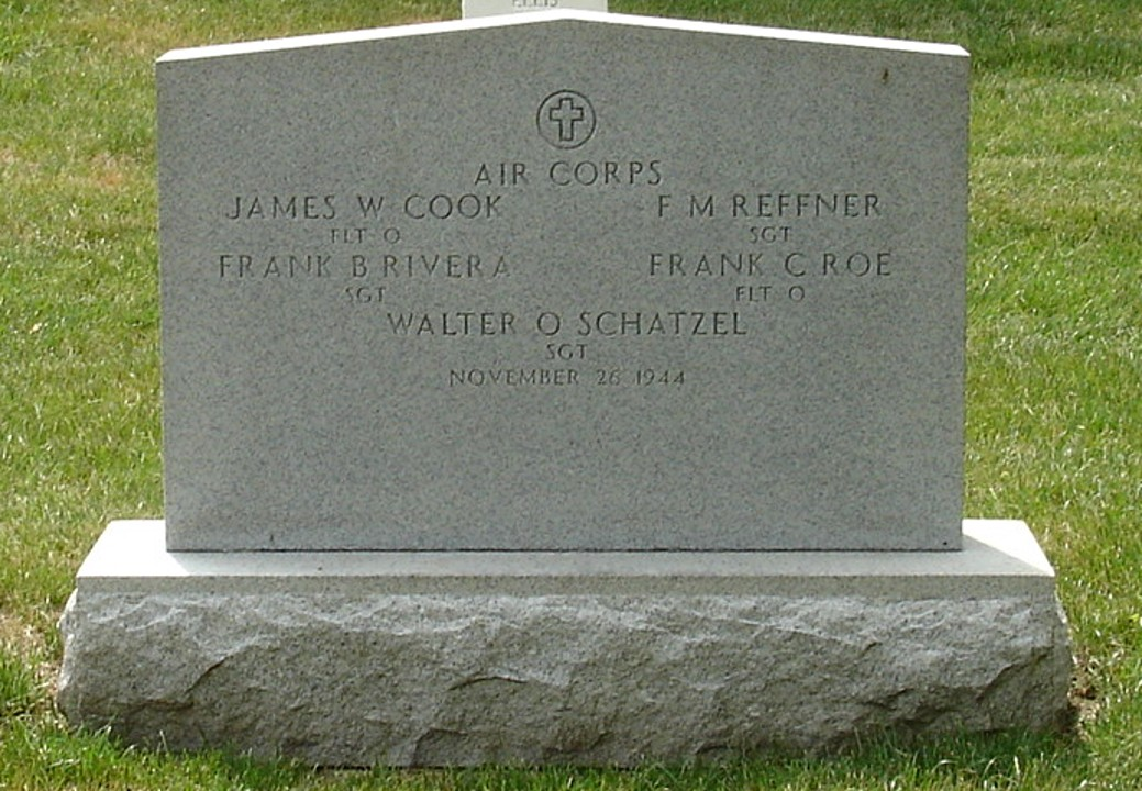 FO James W Cook