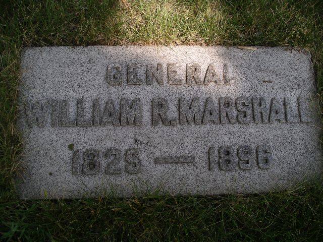 William Rainey Marshall