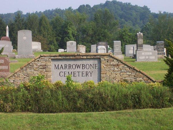 Marrowbone Cemetery