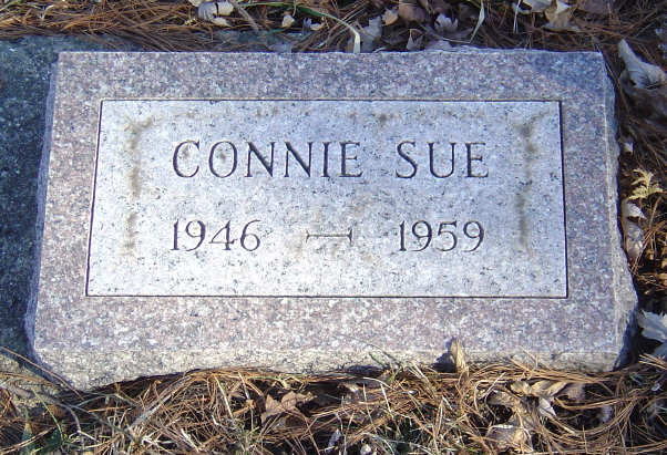 Connie Sue Dinius