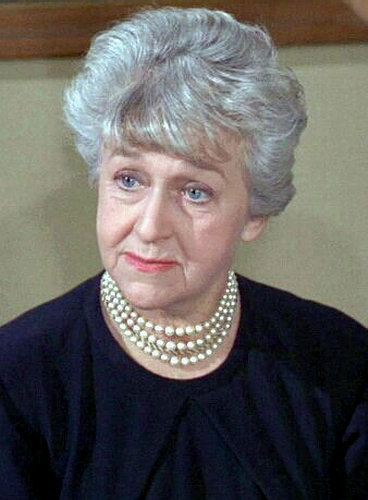 Mabel Ida Albertson