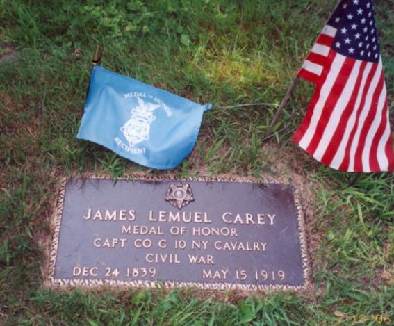 James Lemuel Carey