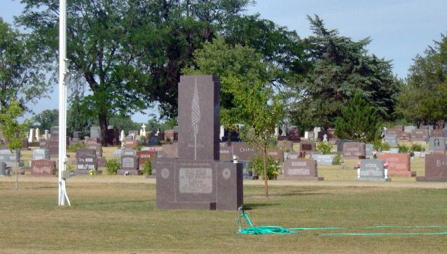Oberlin Cemetery