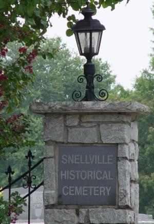Snellville Historical Cemetery