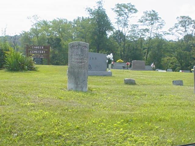 Lubeck Cemetery
