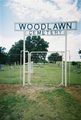 Woodlawn Cemetery