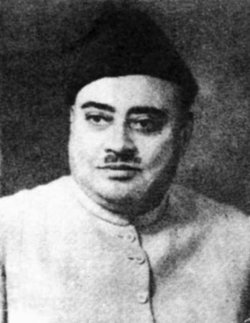 Khawaja Nazimuddin (1894-1964) - Find A Grave Memorial