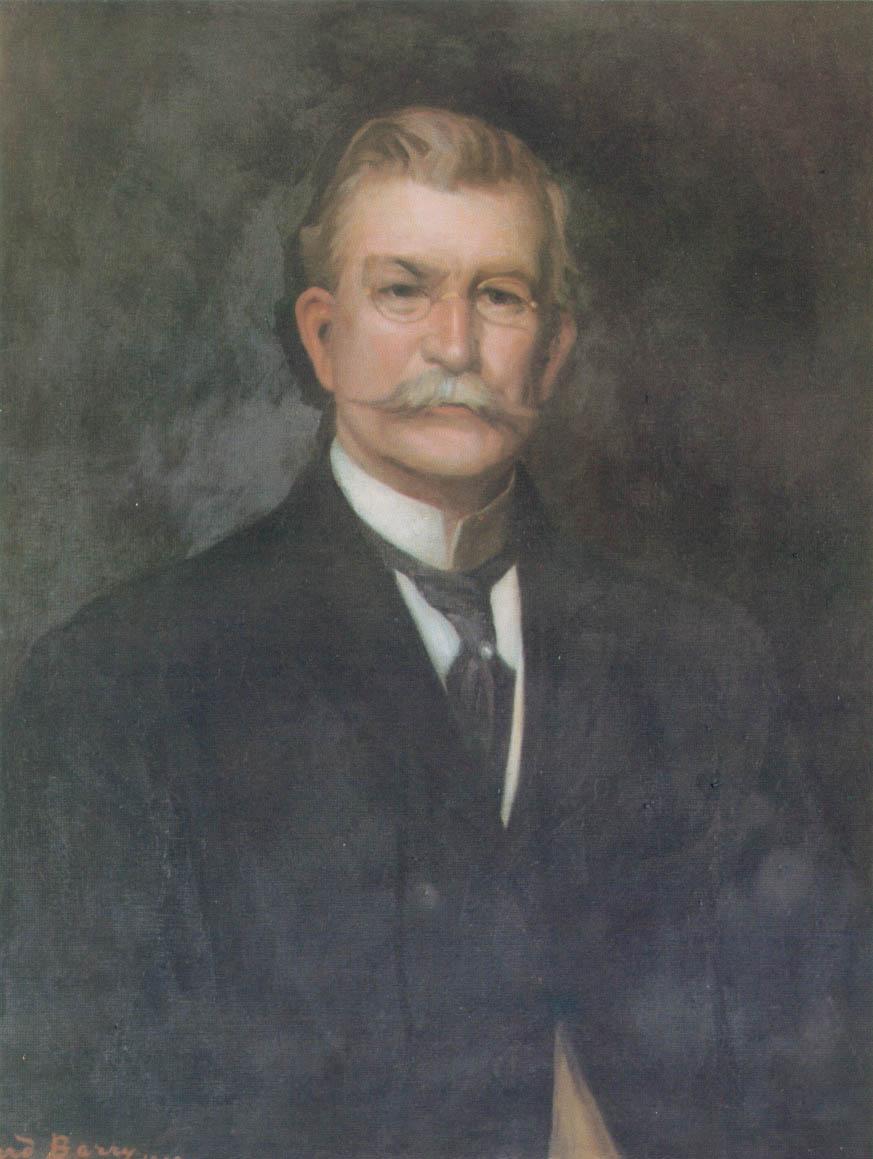 Luke Edward Wright