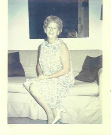 Helen Blanche <i>Seibold</i> Hoyle
