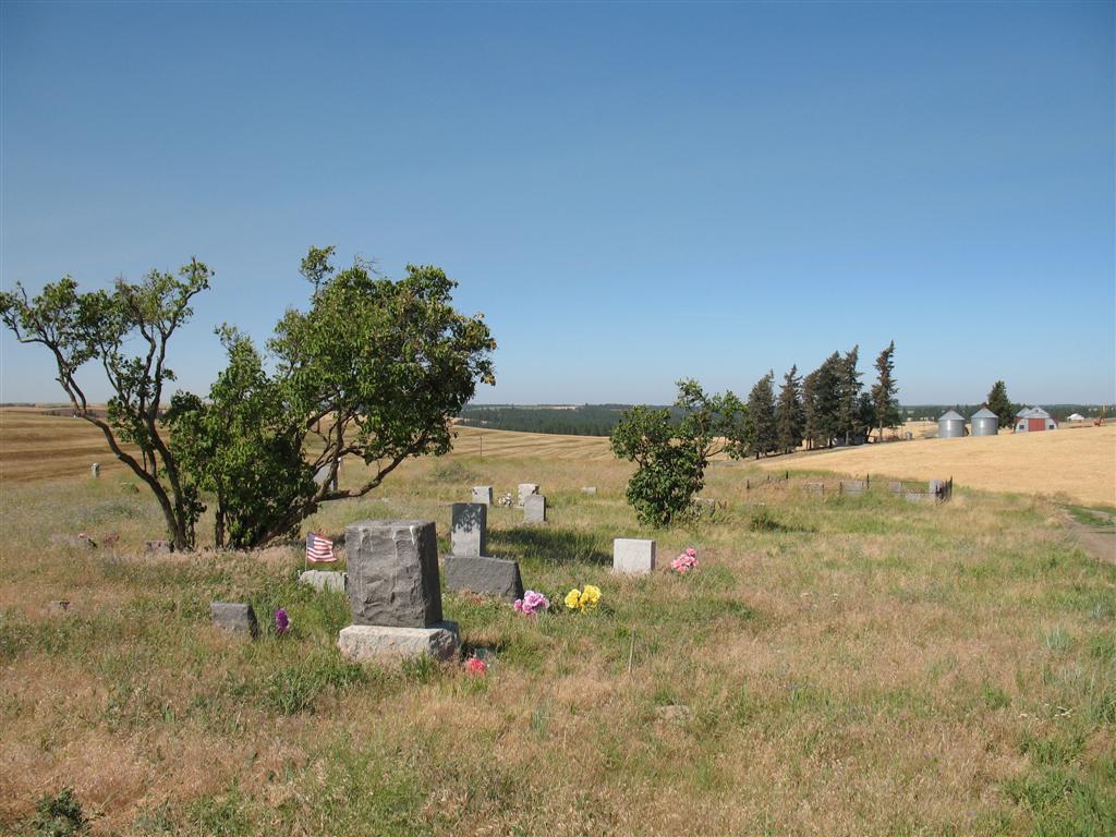 Wood Memorial Cemetery