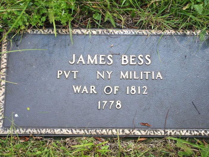 James Bess, Sr