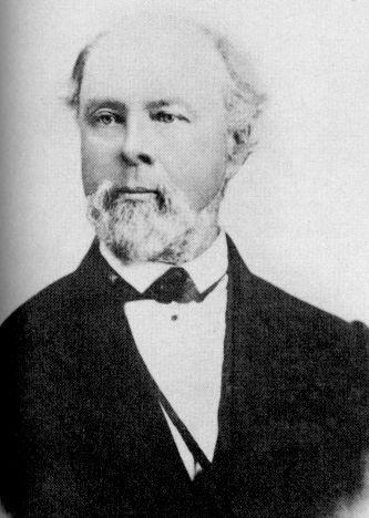 Robert Barnwell Rhett