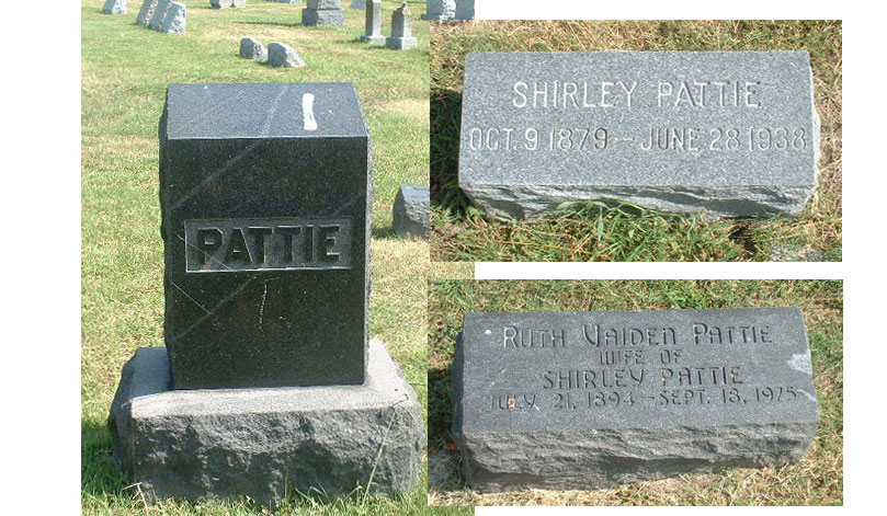Shirley Pattie