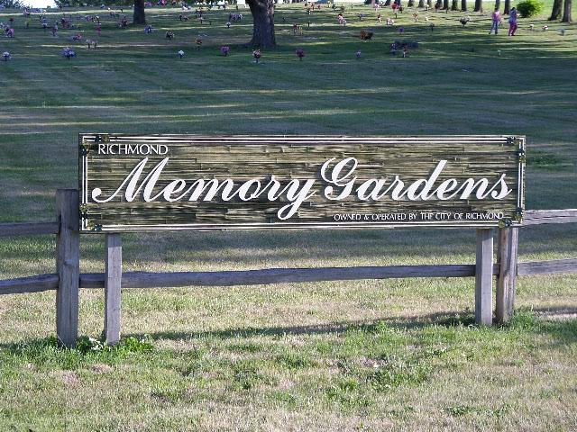 Richmond Memory Gardens