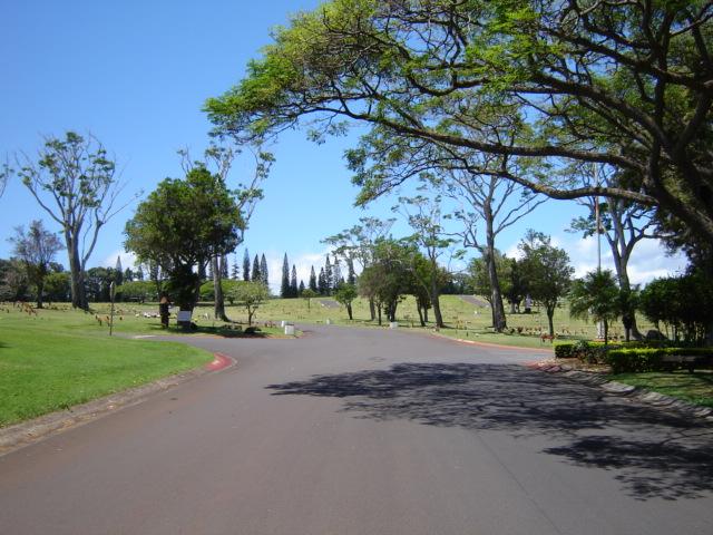 Mililani Memorial Park