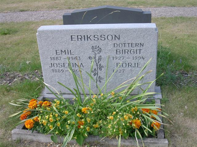 Borje Eriksson
