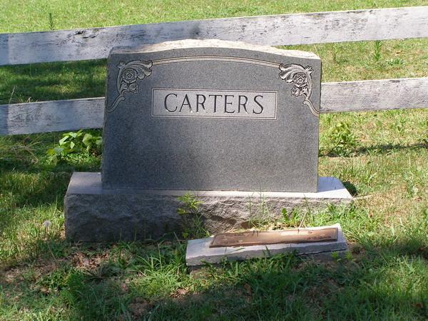 William Franklin Carter