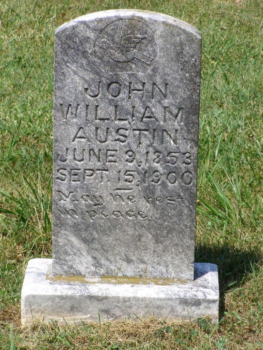 John William Austin