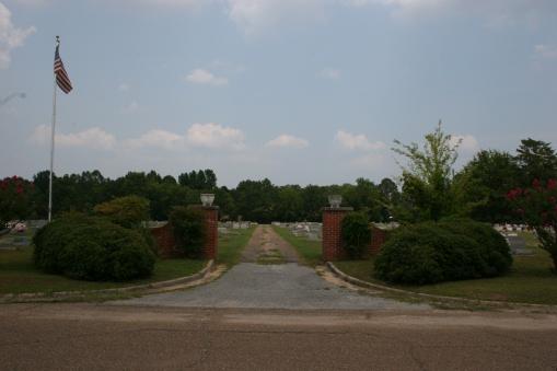 Quitman Cemetery