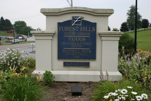 Forest Hills Memory Gardens