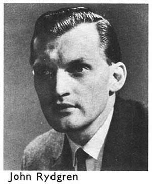 John Brother John Rydgren