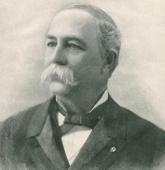 Charles Addison Boutelle
