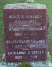 Isaac Smith Kalloch