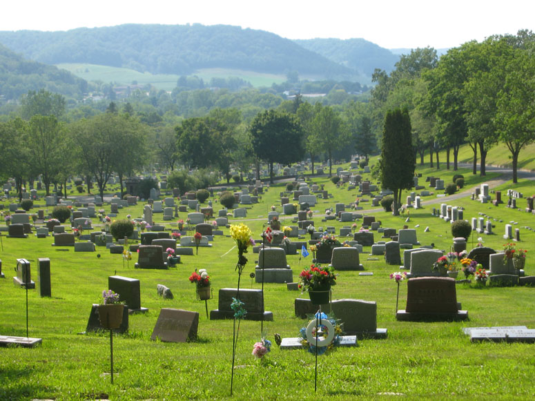 Richland Center Cemetery