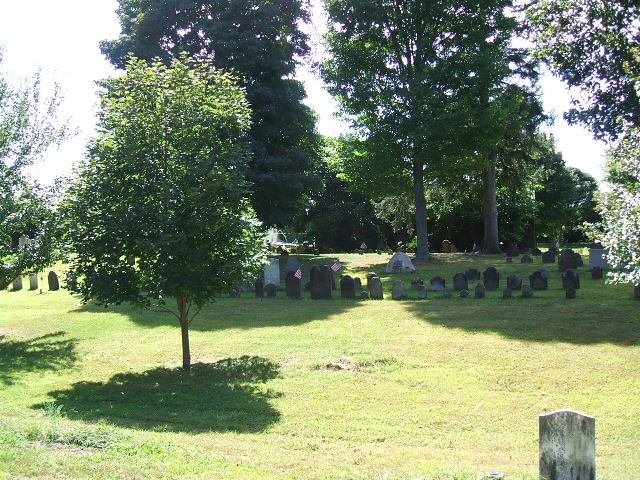 Old Hadley Cemetery