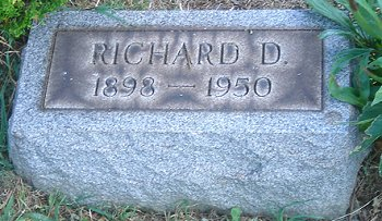 Richard Darrell Koethe, I