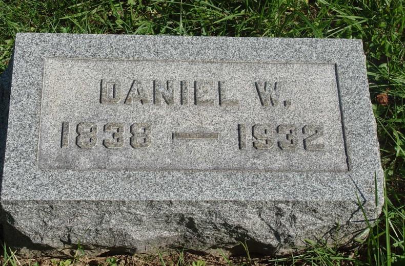 Daniel W. Breakiron