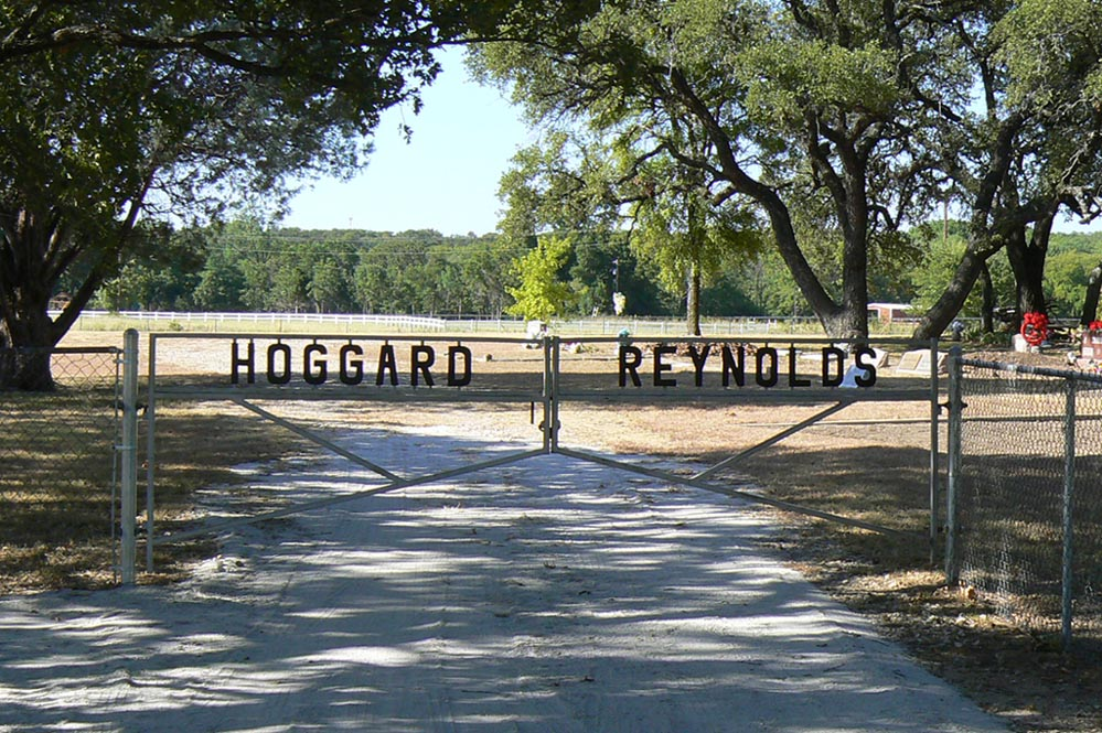 Hoggard-Reynolds Cemetery