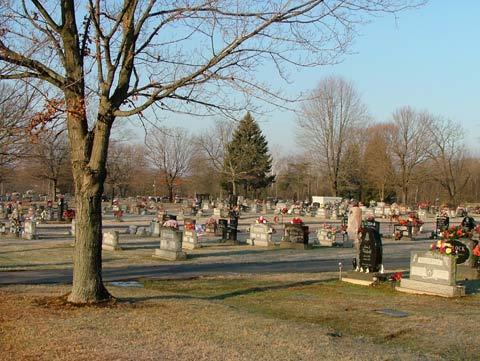 Charlestown Cemetery