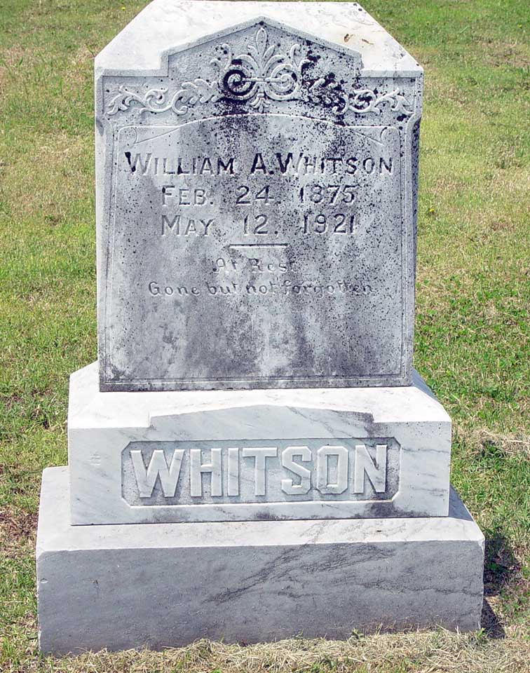 William A. Whitson