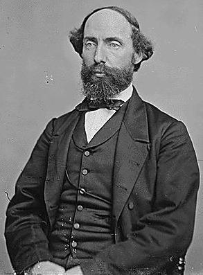 Joseph Worthington White